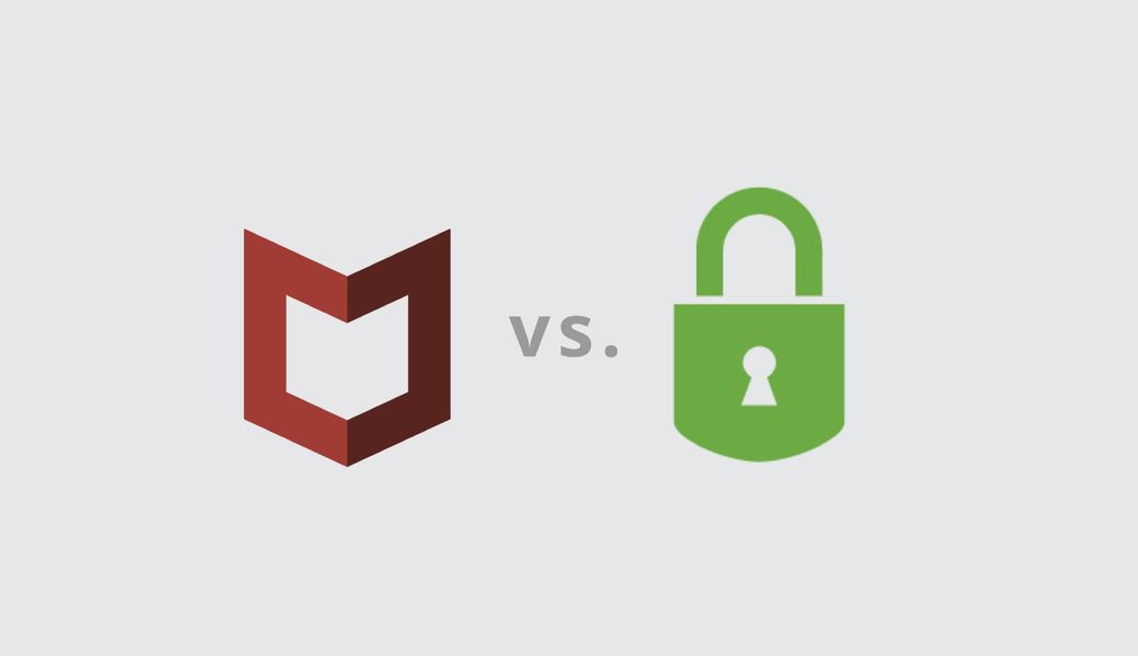 McAfee SECURE certification vs. SSL certificates: What's the difference?