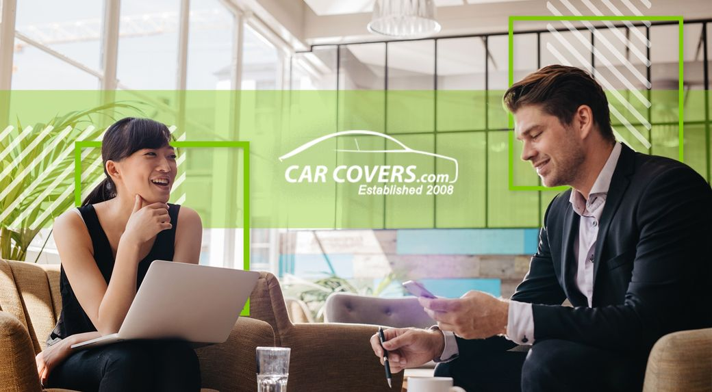 How CarCovers.com achieved a 2.6% lift in conversions using TrustedSite certification over Norton Shopping Guarantee