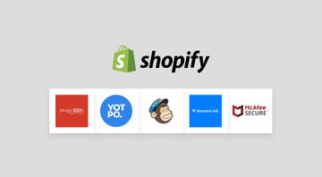 5 free Shopify apps to boost your sales