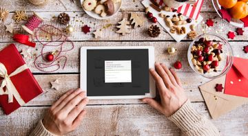 Weebly Blog: How to optimize your site for holiday sales