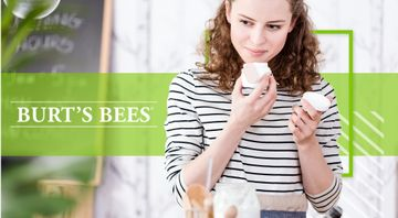 Burt's Bees tested TrustedSite and the results were un-bee-lievable