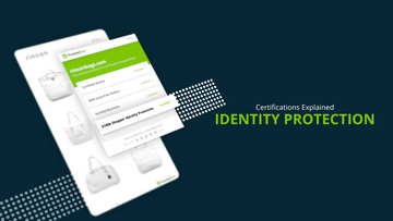 How to offer TrustedSite Shopper Identity Protection and reduce customer concerns about identity theft