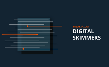 Digital skimmers: what they are, how they work, and how to stay protected against them