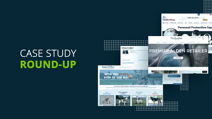 Case Study Roundup: See how TrustedSite performed against top competitors in recent tests