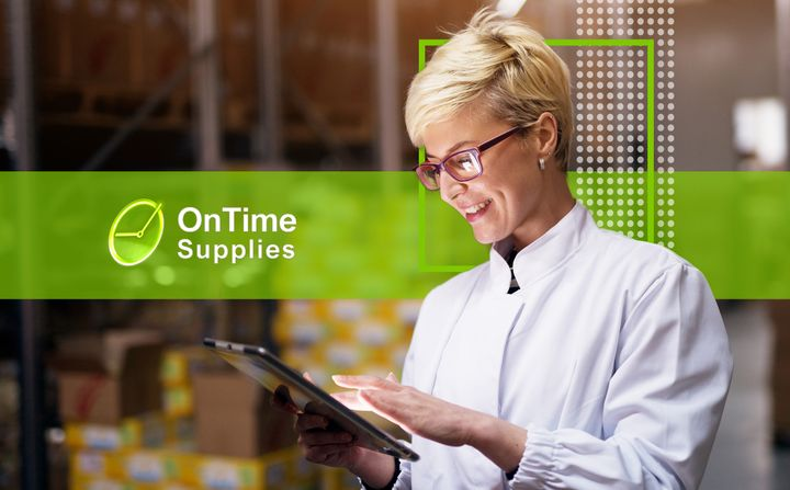 OnTimeSupplies.com increases conversions by 19.7% testing TrustedSite Certification