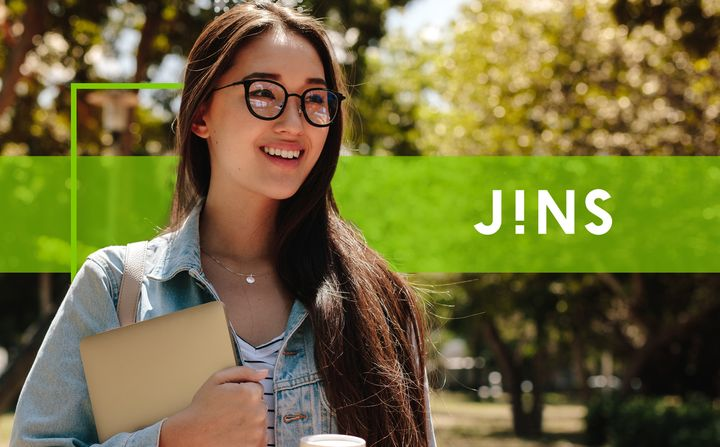 JINS boosts conversions by 8.4% testing TrustedSite